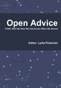 Open Advice cover